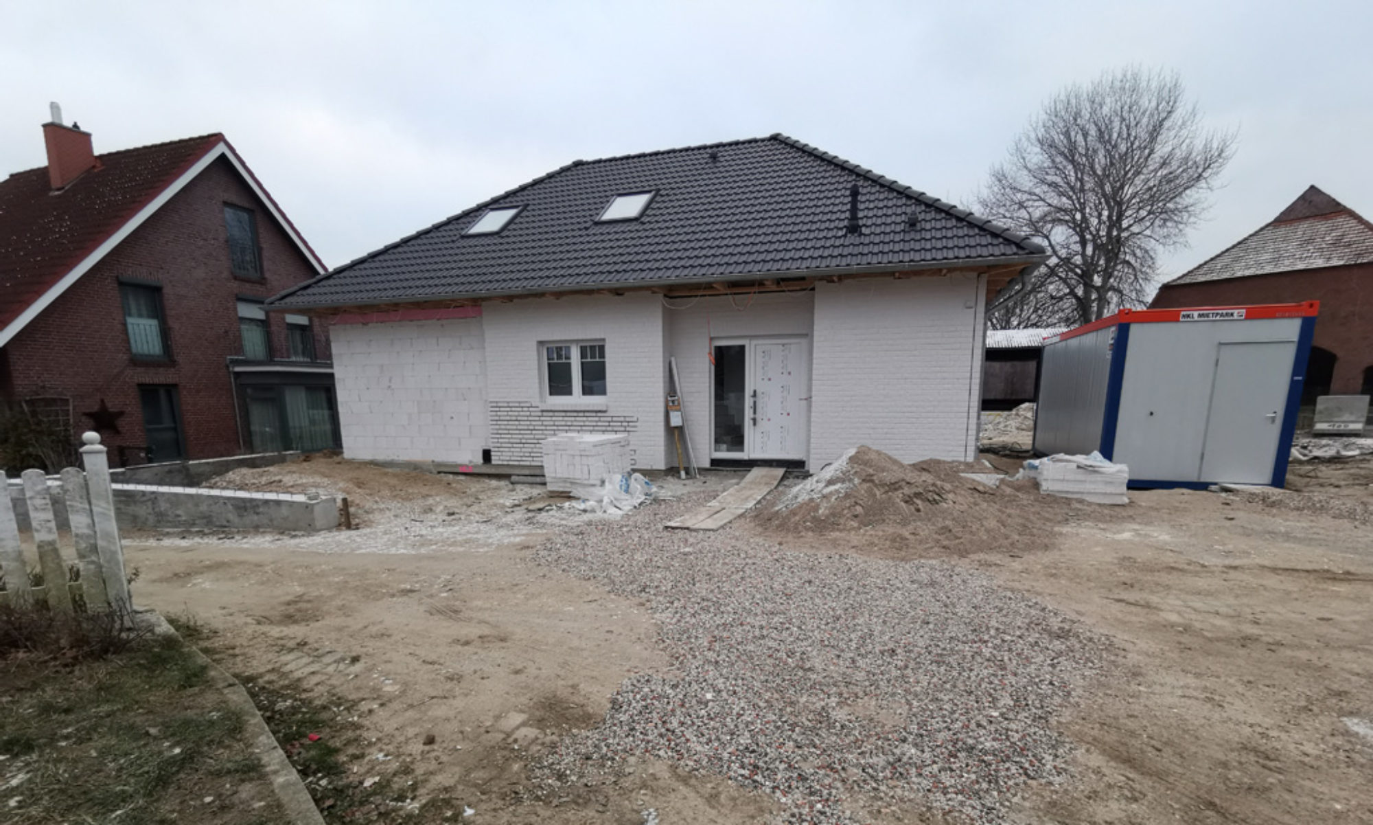Bauen mit Town&Country Traumhausschmiede in Selent